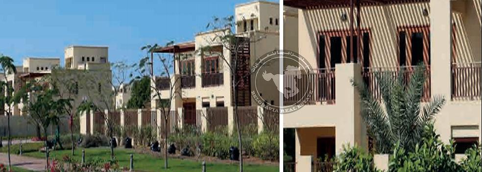 Belgravia Real Estate | Granada | Mina Al Arab