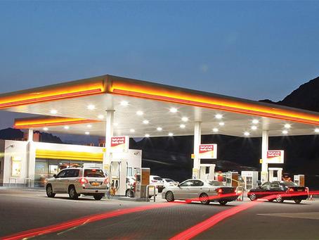 A importância do controle da poluição em postos de gasolina