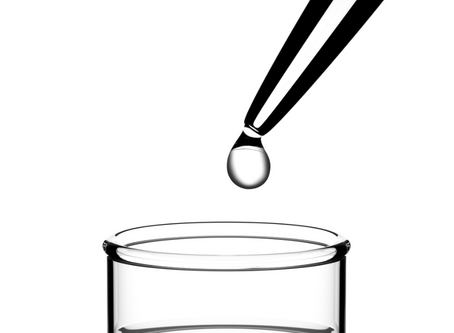 Poluentes Emergentes na Água