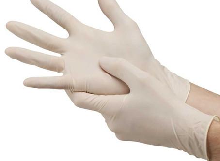 Penggunaan sarung tangan boleh tingkatkan risko jangkitan COVID-19