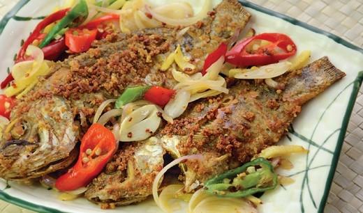 7 Makanan Tradisional Dari Setiap Negeri Di Malaysia Part 2
