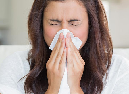 Did sneezing just give you back pain? It's more common than you think