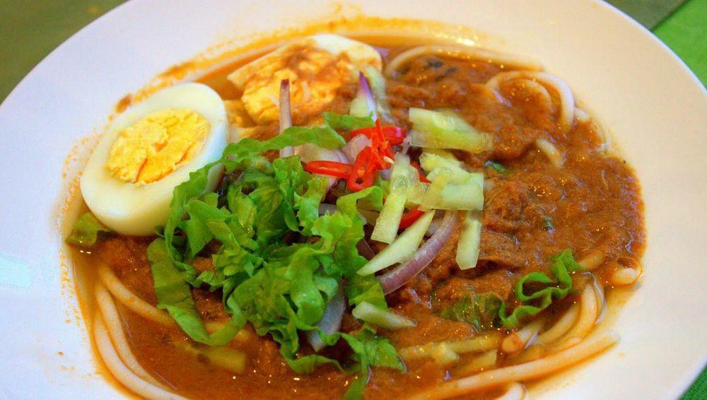 Makanan Tradisional Setiap Negeri Di Malaysia