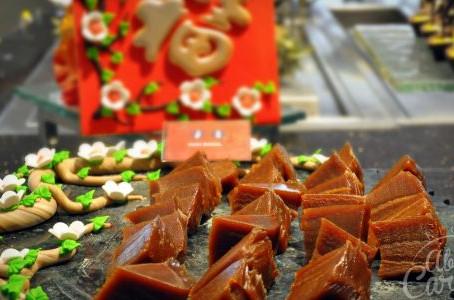 7 Menu Makan Besar dan Simboliknya Di Tahun Baru Cina