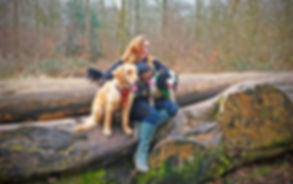 Dog Trainer evesham