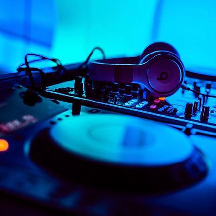Equipement DJ