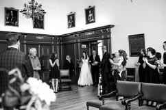 trouwceremonie Schepenzaal Zwolle