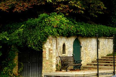 nature England