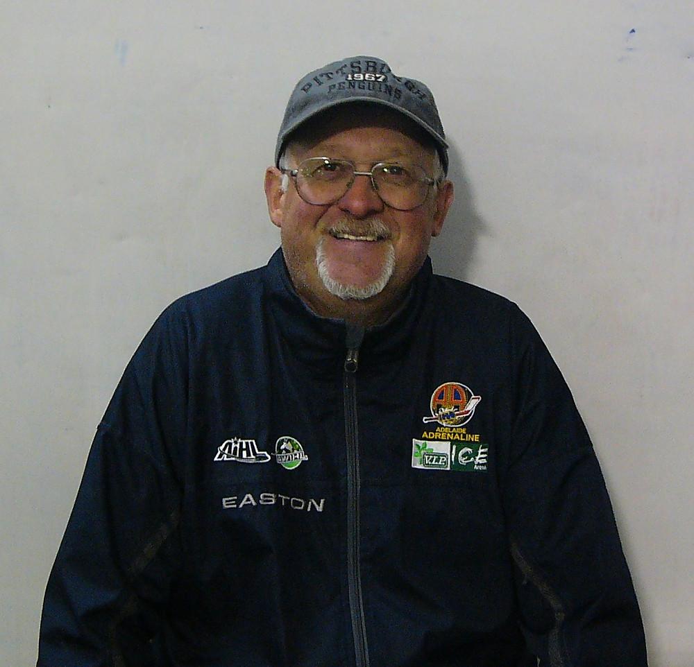 Coach Botts