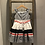 Thumbnail: Mayoral: 3937 - Stripe Dress