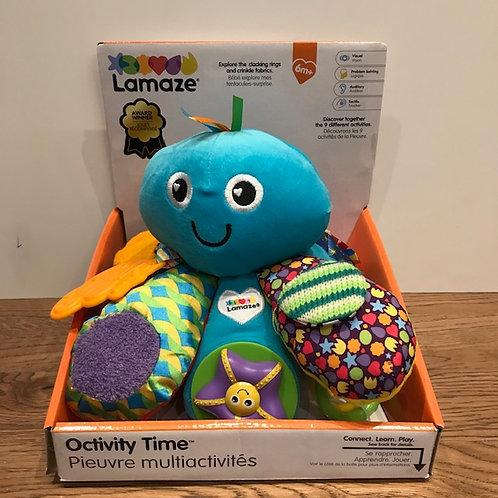 Lamaze: Octopus