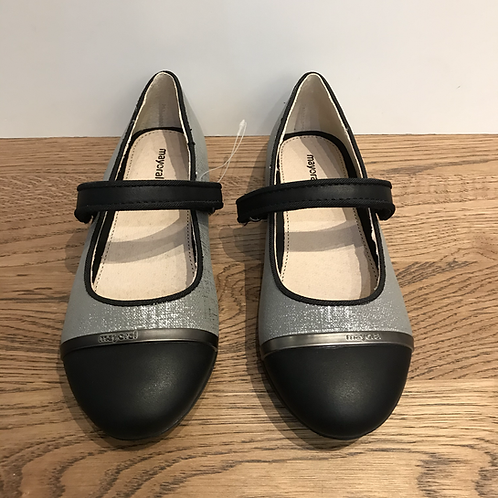Mayoral: Party Shoes - Black