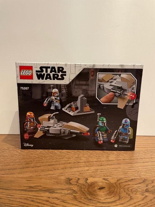 Lego: Star Wars 75267