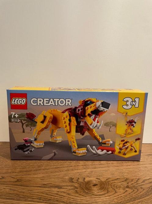 Lego : Creator 3 in1 3112