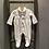 Thumbnail: Blues Baby: PP0321 - White Velour