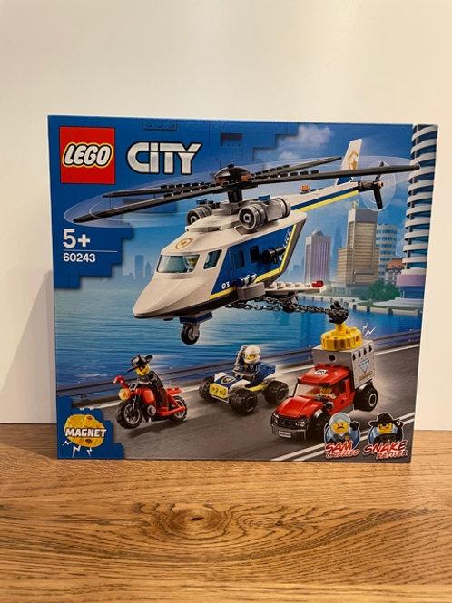Lego: City 60243