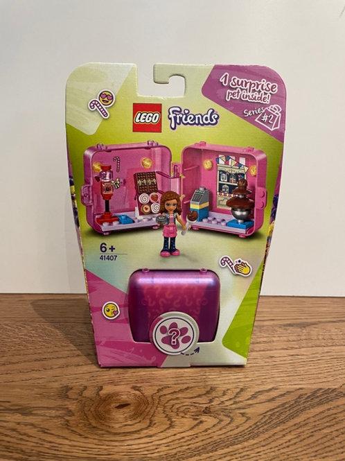 Lego: Friends 41408