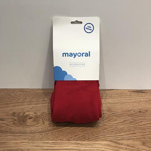 Mayoral: 10669 - Deep Red