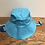 Thumbnail: Hatley: Reversible Bucket Hat (Blue Camo)