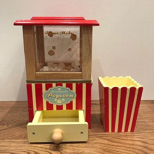 Le Toy Van: Red Popcorn Machine