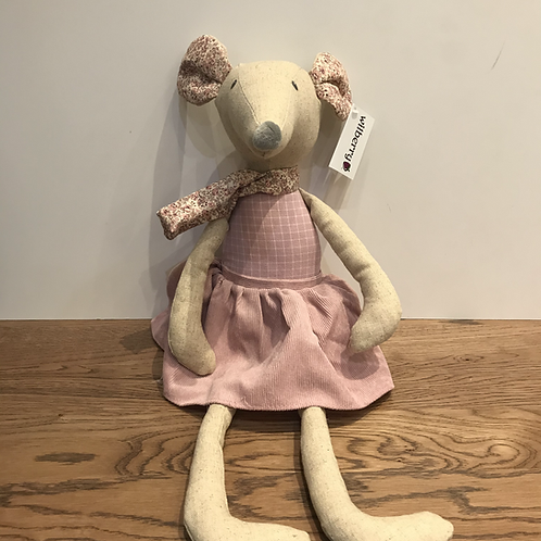Wilberry: Soft Toy - Mouse