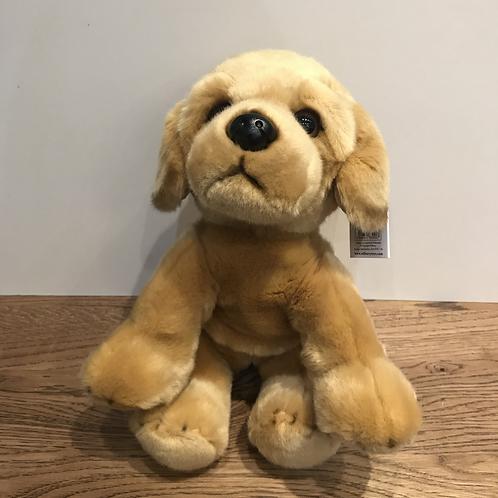 Wilberry: Soft Toys - Big Labrador