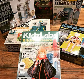 Arts & craft science sid 7 evies
