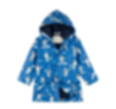 Hatley Raincoat Sid & Evies