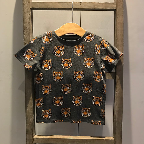 Hatley: Fierce Tiger T.Shirt