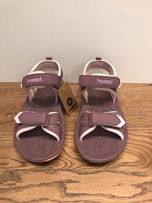 Hummel: Grape Sport Sandals