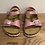 Thumbnail: Birkenstock: Rio Cosmic Sparkle - Candy Pink