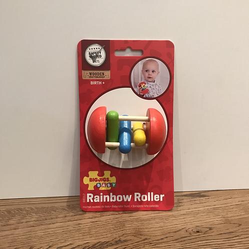 BigJig: Rainbow Roller