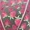 Thumbnail: Hatley: Colour Changing Berry Umbrella - Pink