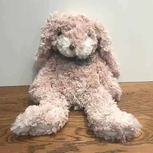 Wilberry:Pink - Fur Rabbit