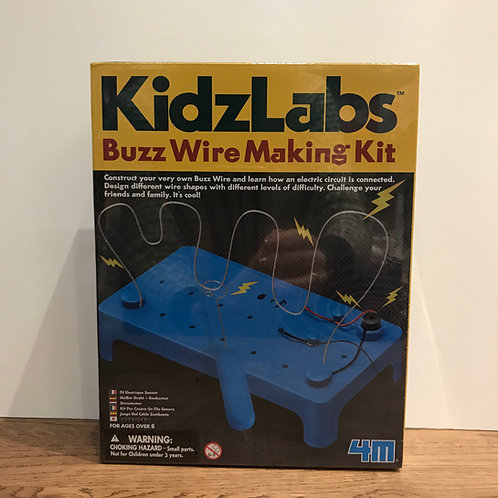 Kidzlabs: Buzz Wire Making Kits