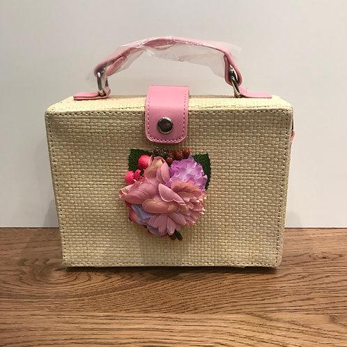 Mayoral: Box Flower Bag