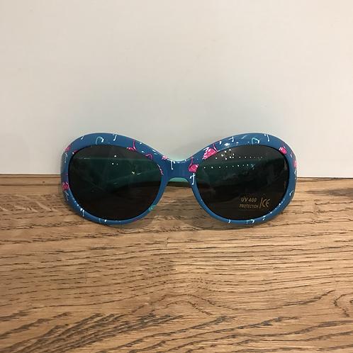 Hatley: Flamingos - Blue Sunglasses