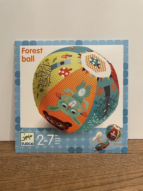 DJECO: Forest Inflatable Ball