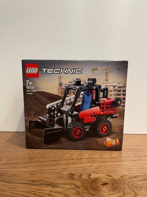 Lego: Technic 42116