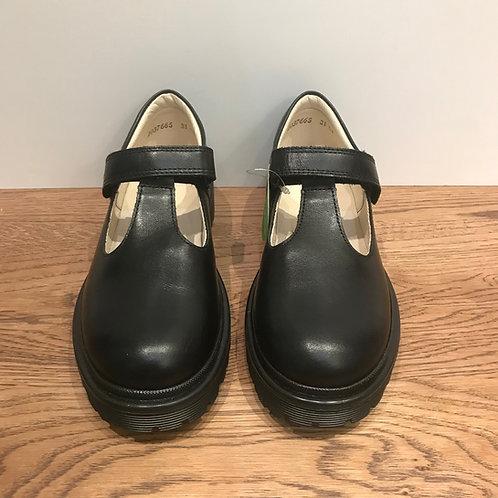 Froddo: Leather Velcro T-bar