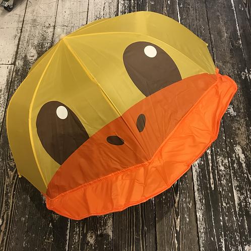 Tobar: Duck umbrella