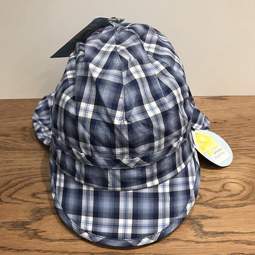 Sterntaler: Summer Bucket Hat (Blue)