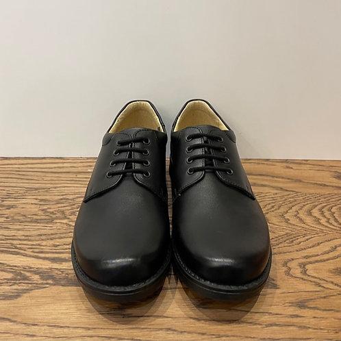 Petasil: Marcus - Black Leather