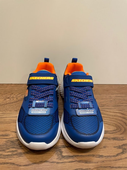 Skechers: Gorven - Royal/Orange 403732L/RYOR