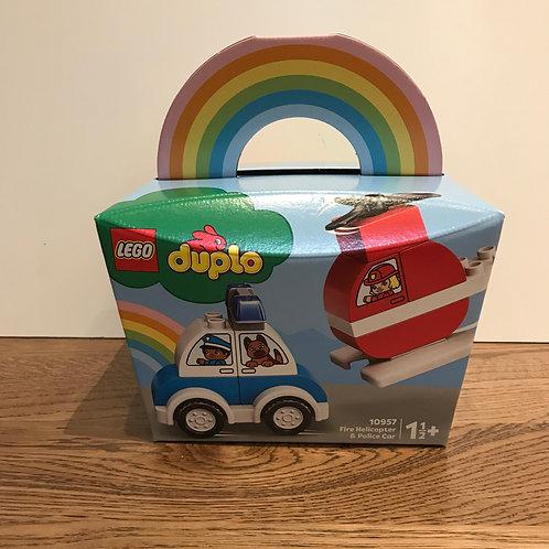 Lego: Duplo 10957