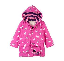 Hatley Rain coat Sid & Evies