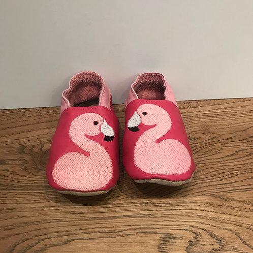 Born Bespoke: Softies - Flamingo