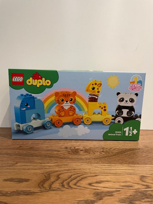 Duplo: Animal Train 10955