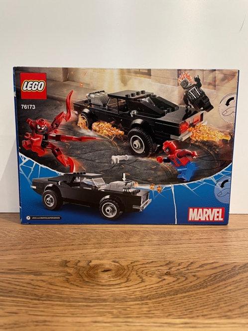 Lego: Spiderman 76173