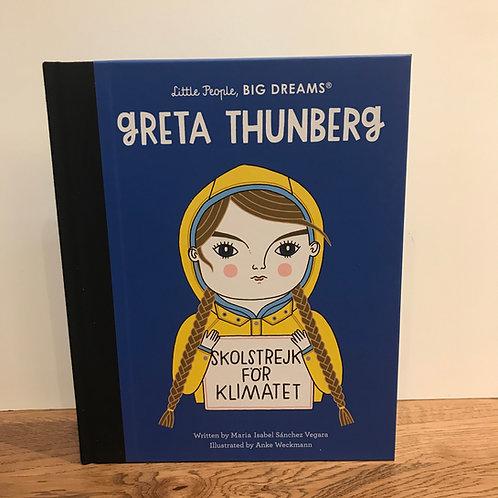 Greta Thunberg - Book